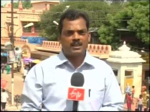 Devotees from various parts of the country visit Mathura to celebrate Janmashtami