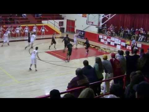 Palma Beats Monterey 70-43 in HS Boys Basketball