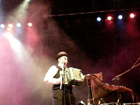 The Tiger Lillies-Encore and Requests-24/04/2010#14 mp3