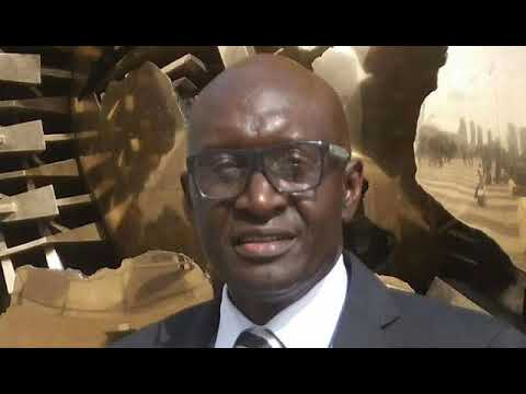 Samsudeen Sarr on Lawyer Sheriff Tambadou at the TRRC on Monday March 29, 2021 and more.