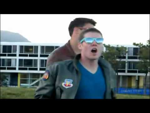 US Air Force Academy - Cooler Than Me