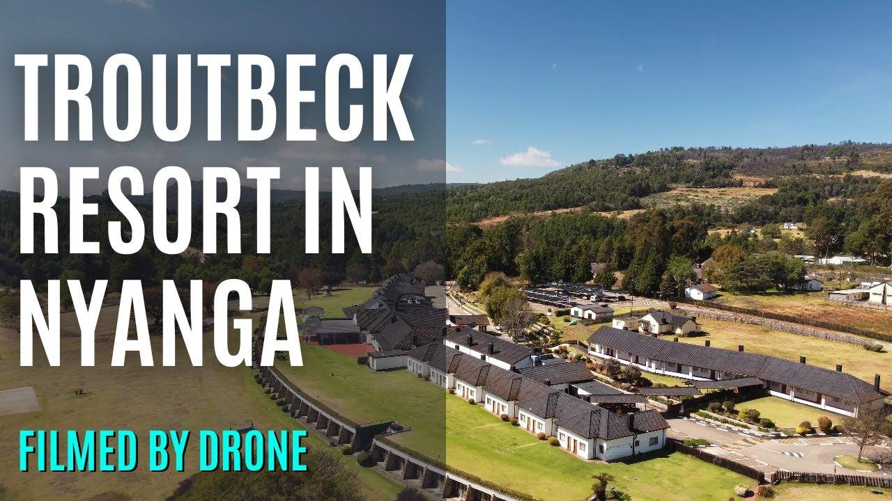 Download Places To Visit In Zimbabwe | Troutbeck Resort, Nyanga | Episode 4