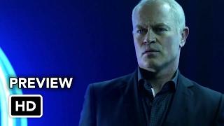 """DC's Legends of Tomorrow 2x11 Inside """"Turncoat"""" (HD) Season 2 Episode 11 Inside"""