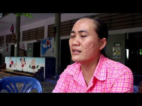 โครงการเด็กไทยฟันดี สิงห์บุรีอ่อนหวาน โรงเรียนวิจิตรศึกษา