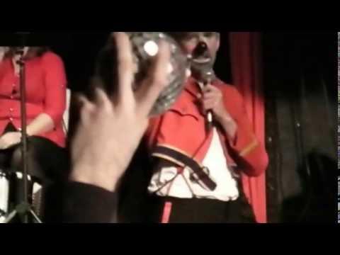 Fesso at Lunacy Cabaret