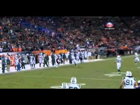 Denver broncos 2012 preview.