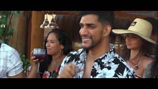 Maycon e Vinicius - Playlist, Paiero e Álcool (Vídeo Oficial) Ao Vivo Na Praia