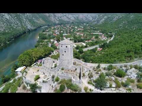 Pocitelj, Bosnia and Hercegovina [4K]