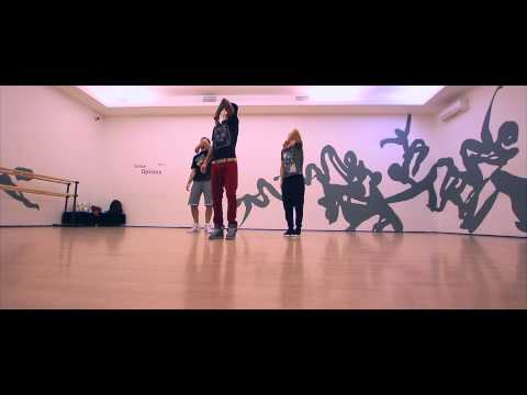 AIDONIA - THE WAY YOU LOVE ME | DANCEHALL | CHOREOGRAPHY BY ANDREY BOYKO