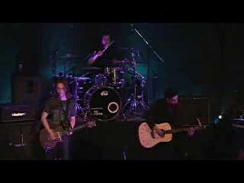 Blackfield live in NY - Christenings