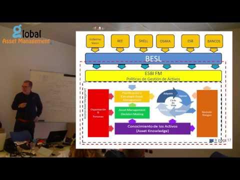 16ª capsula de conocimiento: Sistema de gestión de activos segun ISO 55000 (parte 1)
