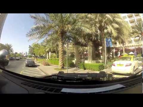 Un día por Dubai....2ª parte