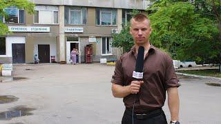 видео Инфекционное отделение №1 | КГБУЗ