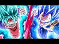 Dragon Ball Super AMV Get Ready To Fight Baaghi 3
