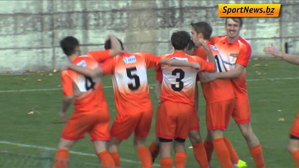 Highlghts Bozner FC - Virtus Bozen