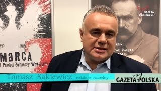 Wróg Ludu / w sprawie Ewy Gawor