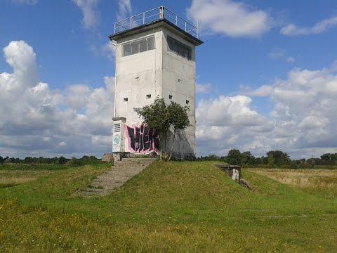 Ehemaliger Grenzturm zwischen Lüchow und Salzwedel
