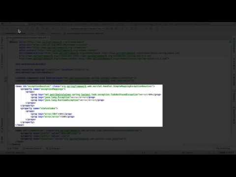 Unit Testing of Spring MVC Controllers: Configuration