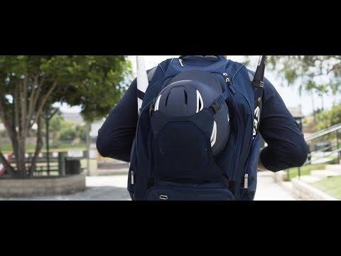 EASTON - WALK-OFF IV BACKPACK TECH VIDEO (2018)