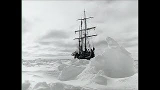Antarctica - A Frozen History