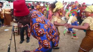 Igbo community Nottingham, UK are on fire during the Igbo festival 2018 held in london