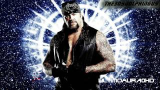 WWE 2K14:2001/2002 Undertaker 21st Theme Song