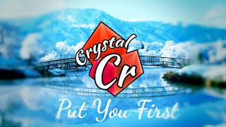 Bars And Melody Put You First Crystal Cr Remix.mp3