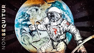 Flatline: The Flat Earth Open Stream to Challenge Reds Rhetoric