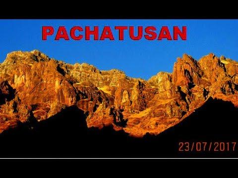 Baixar Valle Sagrado, Cusco, Apu Pachatusan.Cáncer y resentimiento