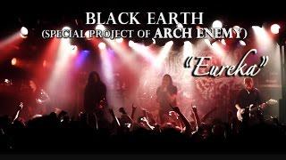 Live at Shibuya Club Quattro in Tokyo, Japan. 17th May 2016. Black ...