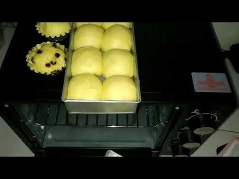 Merk Oven: Mito ➡Tipe: MO 666 ➡Harga: Rp. 459 ribu ➡Watt api atas saja, atau bawah saja 350 watt Kalau digunakan atas....