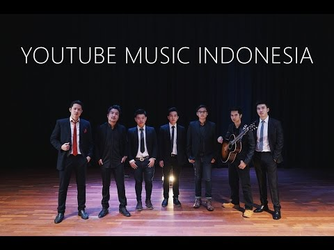 Youtube Music Indonesia - Best of Indonesia's Love Songs