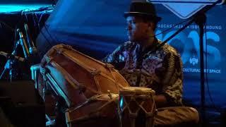 Tohpati - Sahaja - Live in International Cultural Art Space Bandung 2019
