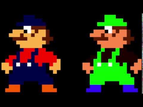 Mario Jump Sound Effect