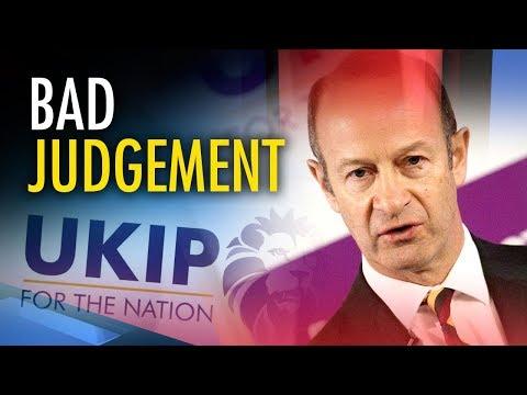 Tommy Robinson & Jack Buckby: Bolton Just Finished Off UKIP
