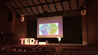 Education in the 21st Century  | Katherine Carter | TEDxYouth@ZCHS