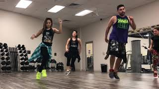 Download Mp3 Fogo Zin72 - Zumba Fitness