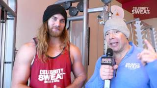 Workout Tips w/ Br๐ck O'Hurn