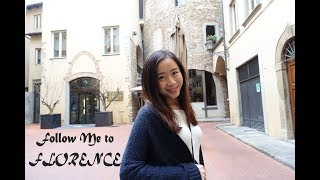 Travel Diary: Florence, Italy