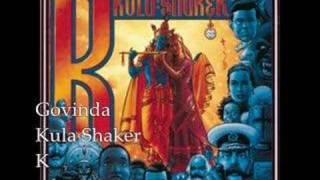 Download Mp3 Govinda- Kula Shaker