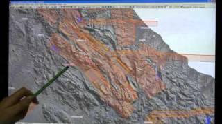 INGV terremoti 26 novembre 2010 - 19 gennaio 2011 - Terremoti nella Marsica (Abruzzo)