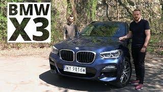 BMW X3 2.0 Diesel 190 KM, 2018 - test AutoCentrum.pl #388