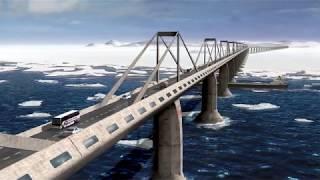 Мост на Сахалин? Или в безумие?