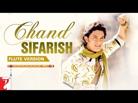 flute-version:-chand-sifarish- -fanaa- -jatin-lalit- -prasoon-joshi- -vijay-tambe