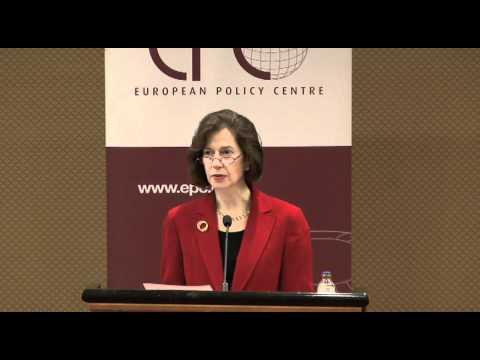 Transatlantic Economic Council: U.S.-EU intensified regulatory cooperation