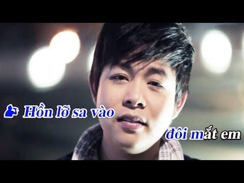 Karaoke Về Đâu Mái Tóc Người Thương - Quang Lê ( Beat Chuẩn Chất Lượng Cao )