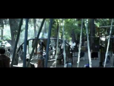 H POSITIVE- trailer directed by: Stewart Hendler
