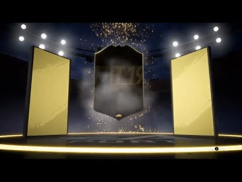 This Is By Far The Luckiest & Greatest Two Player Pack Of All Time! Fifa 19 Ultimate Team
