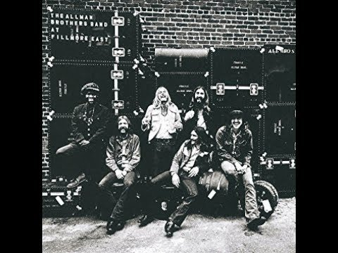 Top 10 Allman Brothers Band Songs