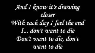 Alter Bridge - Ghost Of Days Gone By